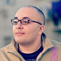 Photo of Dr. Mohamed Aly