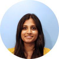 Photo of Indu Murali
