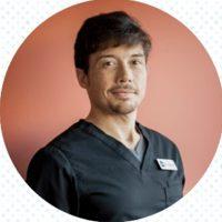 Photo of Dr. Francois (Franco) Girard