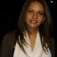 Photo of Dr. Valerie D'Silva