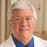 Photo of Dr. Max L. Lingo, DDS