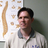 Photo of Dr. Ian Russell Harris