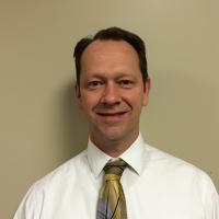 Photo of Dr. Scot D. Kocis