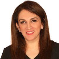 Photo of Dr. Parisa Akhavan