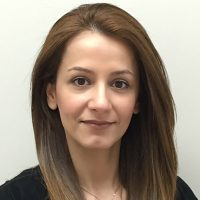 Photo of Dr. Ilnaz Movaffaghi