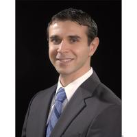 Photo of Dr. Cory Aplin