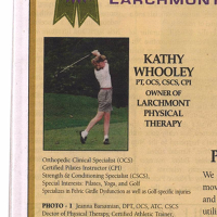 Photo of Kathy Whooley