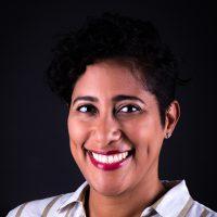 Photo of Dr. Monica Ramirez