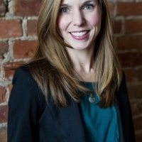 Photo of Dr. Jen Newell