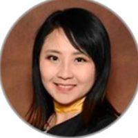Photo of Dr. Chi Fan Freya Chen