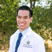 Photo of Dr. Lawrence Lau