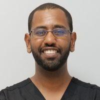 Photo of Dr. Ali Tarek