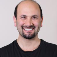 Photo of Dr. Abolfazl Ghorbani