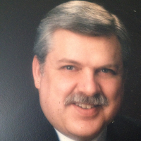 Photo of Dr. Lorin Cook