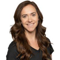 Photo of Dr. Mikaela Buchli-Kelly