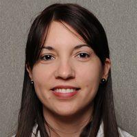 Photo of Dr. Liset Beltran