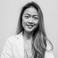 Photo of Dr. Joyce Chi