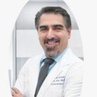 Photo of Dr. Babak Shokati