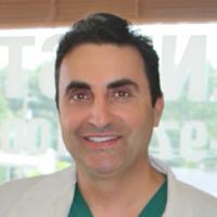 Photo of Dr. John F. Bishara, DDS