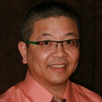 Photo of Dr. Michael Huynh