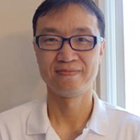 Photo of Joseph Kim