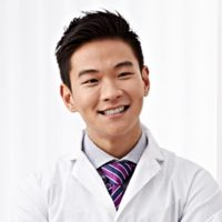 Photo of Dr. Chris Song