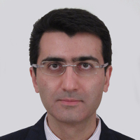 Photo of Dr. Roozbeh Rashed