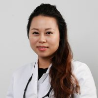 Photo of Dr. Sophie Seo