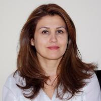 Photo of Shahla Tavakolnia