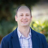 Photo of Dr. Daniel Varadi