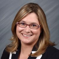 Photo of Dr. Krissy Boucher