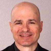 Photo of Dr. James Vlahos