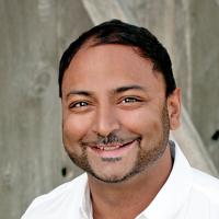 Photo of Dr. Satyen Vyas