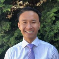 Photo of Dr. Victor Chu