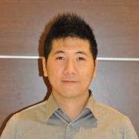 Photo of Edison Chong