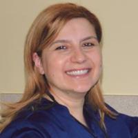 Photo of Dr. Gohar Mkrtchyan