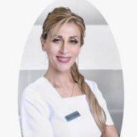 Photo of Dr. Raheleh Saeidi
