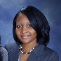 Photo of Dr. Martia Creighton Thigpen