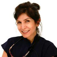 Photo of Dr. Shima Parhizgar