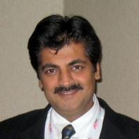 Photo of Dr. Pankaj Ramdas Narkhede