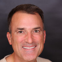 Photo of Dr. Brian T. Evans