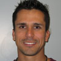 Photo of Dr. Michael Prebeg