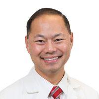 Photo of Dr. Derrick Chua