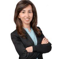 Photo of Dr. Yara Al Dabbagh