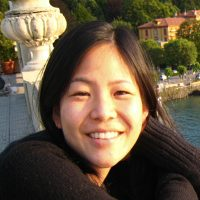 Photo of Dr. Christina Liao