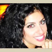 Photo of Dr. Diana Dehghani