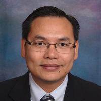 Photo of Dr. Vinh Bao Le