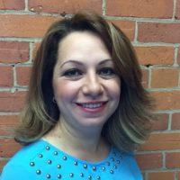 Photo of Dr. Rita Calotti