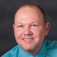 Photo of Dr. Daniel Cocks