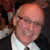 Photo of Dr. Dieter Fruehwirth